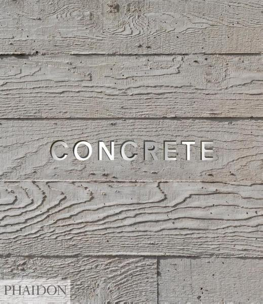 Concrete - Leonard Koren (ISBN 9780714863542)
