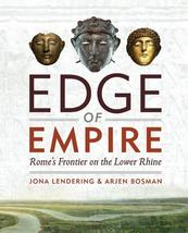 Edge of empire - Jona Lendering, Arjen Bosman (ISBN 9789490258054)