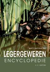 Geillustreerde legergeweren encyclopedie