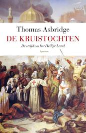 kruistochten - Thomas Asbridge (ISBN 9789049106980)