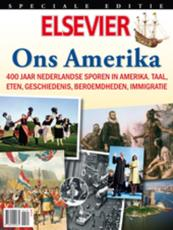 Elsevier Amerika Speciale editie - (ISBN 9789068828184)